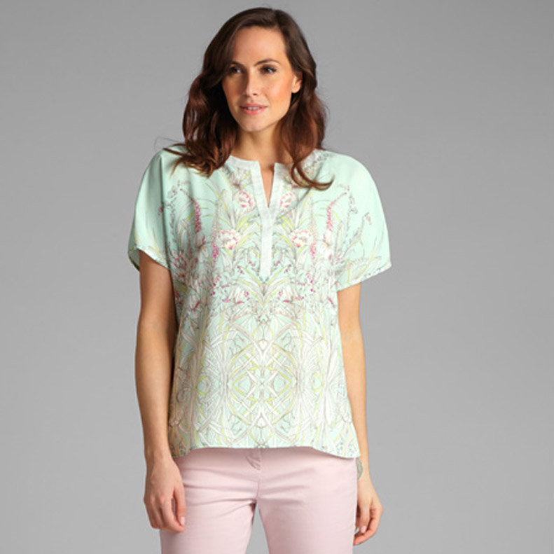 blog pastel blouse