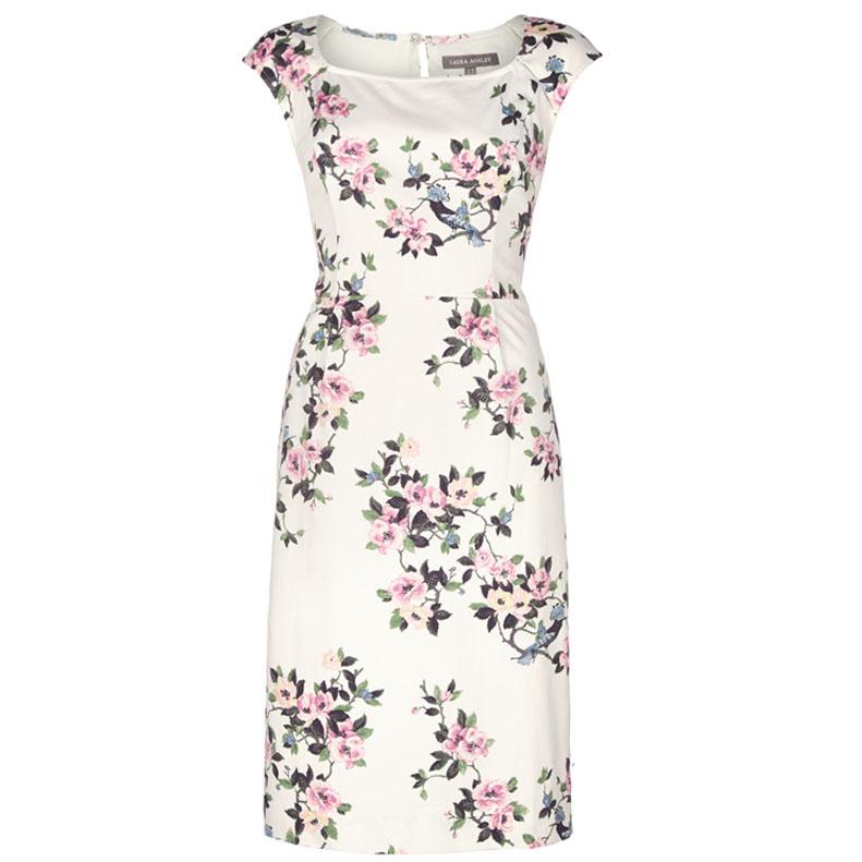 blog pastel dress