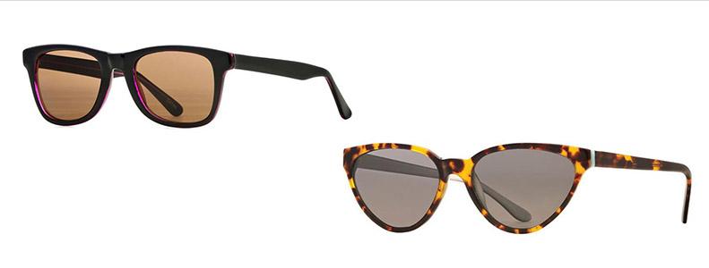 Dina Sunglasses  |  Jayda Sunglasses