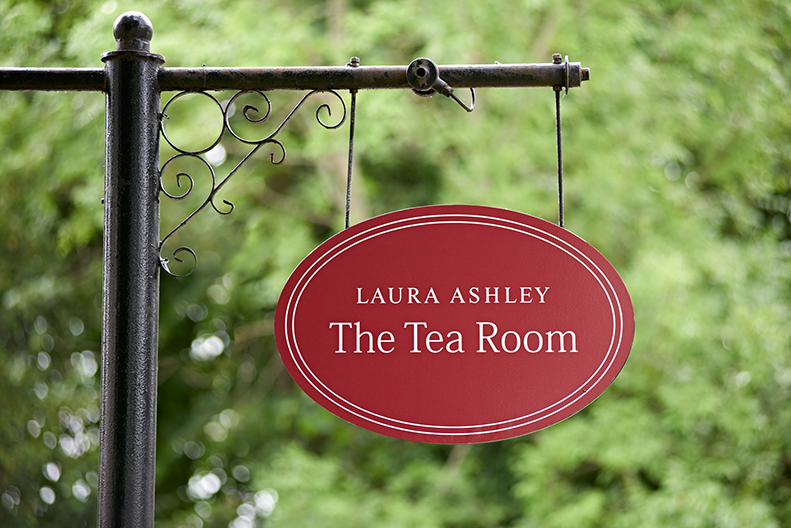The Regency Tea Room 0029