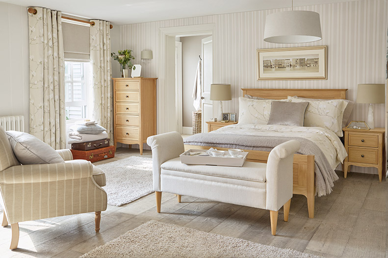 Bedroom Design Tips From Our Bloggers | Laura Ashley
