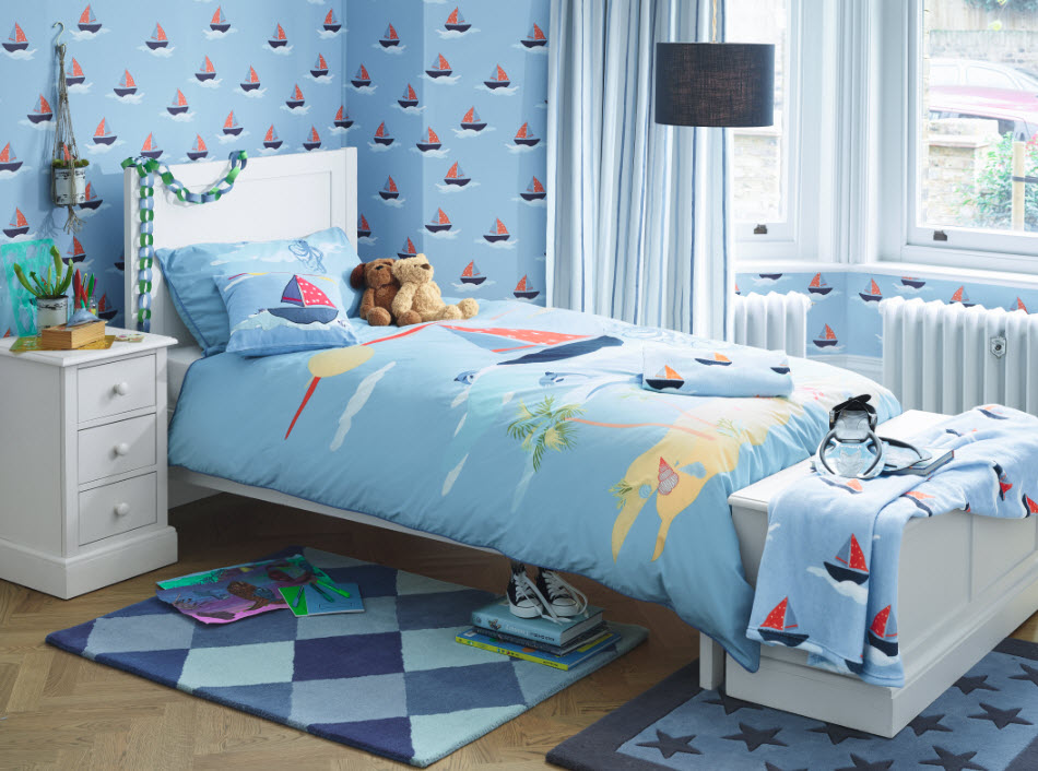 childrens fabric Archives | Laura Ashley